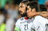 چه کسی کاپیتان تیم ملی در جام جهانی می شود؟