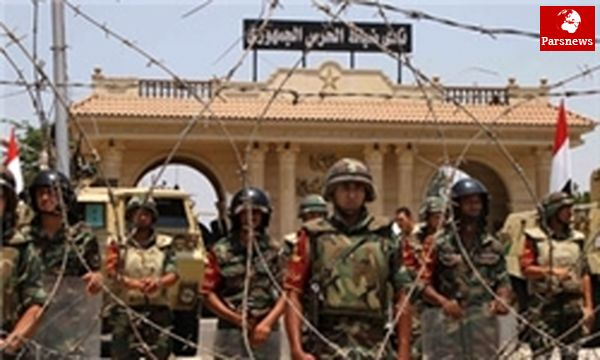 آغاز تظاهرات «جمعه شهدا» اخوان المسلمین