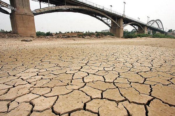 مشکلات خوزستان ، پیرامونِ مهمتر از مرکز!
