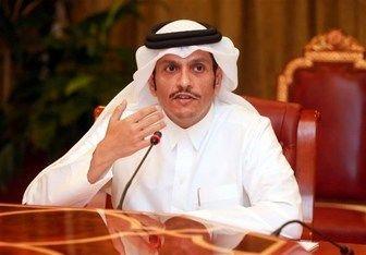 پیام قطر به سعودی ها،مصر، بحرین و امارات