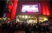 شرم منتقد سینما از دیدن فیلمهای سینمایی در کنار دیگران