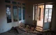 تخریب خانه نیما در میان لج و لجبازی