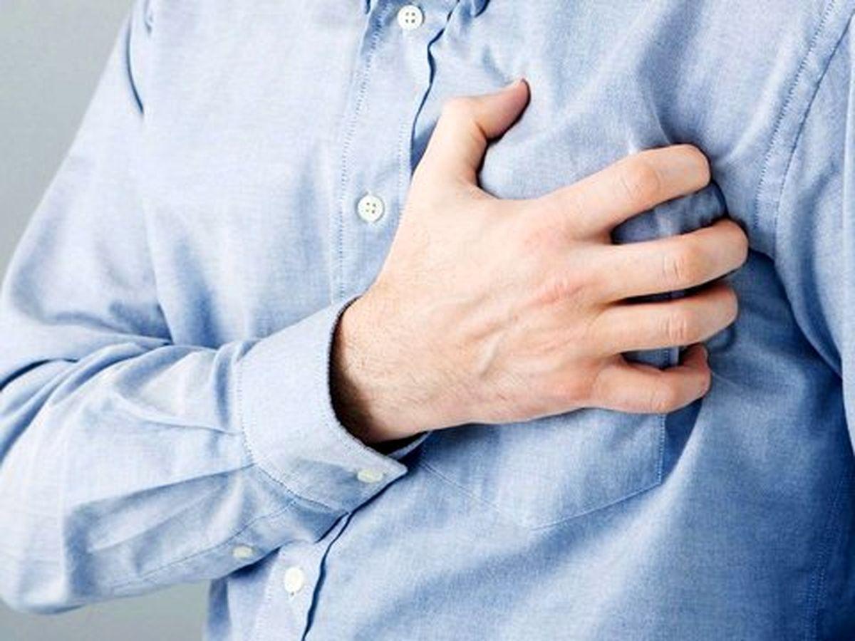 روشهایی برای کاهش خطر سکته قلبی