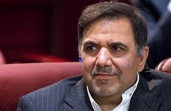ایران با بوئینگ به توافق رسید