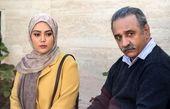بازیگر سریال دلدار: زن بدی نیستم، دارم از حقم دفاع میکنم