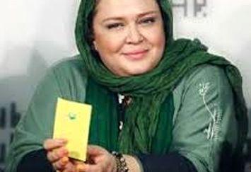 توییت بهاره رهنما پس از حواشی مصاحبه با فائزه هاشمی