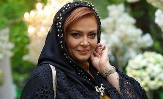 استایل هندی طور بازیگر زن پرحاشیه/ عکس