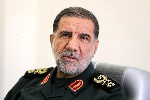 سردار کوثری رسانههای داخلی تبلیغات ضدنظام را خنثی کنند