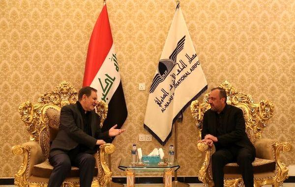 قدردان دولت و ملت عراق هستیم
