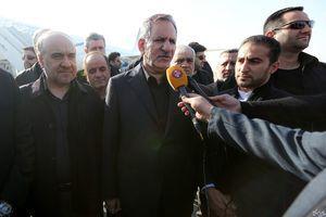 جهانگیری: مراسم اربعین باب دوستی دو ملت ایران و عراق است