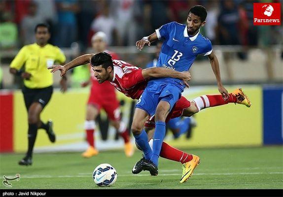 ایران بزرگترین بازنده فوتبال باشگاهی آسیا است!