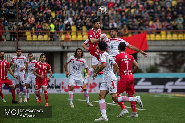 پیروزی شاگردان علی کریمی مقابل ایلی استان