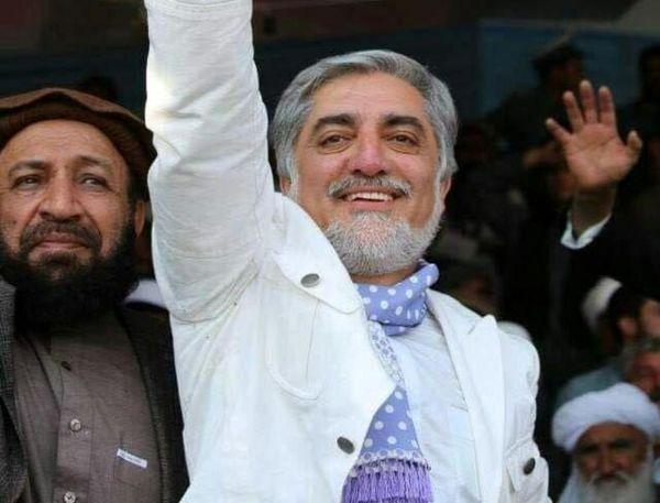رئیس اجرایی دولت افغانستان نامزد انتخابات ریاست جمهوری می شود