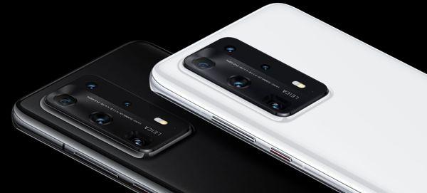 هوآوی گوشی  P40 Pro+ را در خارج از چین عرضه کرد؛ دوربینی که نظیر ندارد