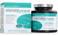 الزام مصرف غذاهای حاوی پروبیوتیک
