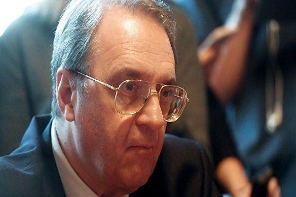 بوگدانوف: بنسلمان حق دارد که جانشین پدرش باشد