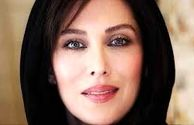 مهتاب کرامتی در جشنواره جهانی فجر /عکس