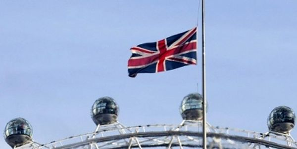 انگلیس سطح هشدار تروریستی را افزایش داد