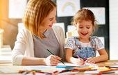نقش والدین در امور تحصیلی فرزندان
