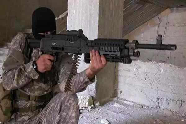هلاکت مسئول نظامی ارشد جبهه النصره در جنوب غرب ادلب