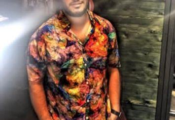 توصیه ی جواد عزتی به هوادارانش +عکس