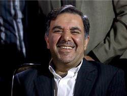 توییتر:: چرا آخوندی نباید شهردار شود