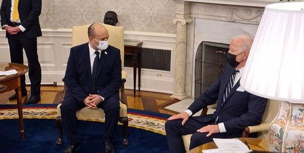 بومرنگ بنت از  کاخ سفید به سمت ایران
