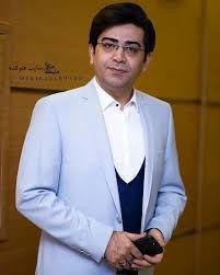 فرزاد حسنی پس از سالها با چهرهای جدید+عکس