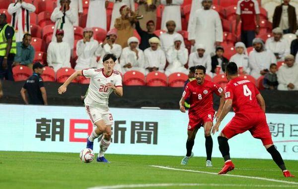 وزیر ورزش حوثیها: این تیم ملی ربطی به یمن ندارد