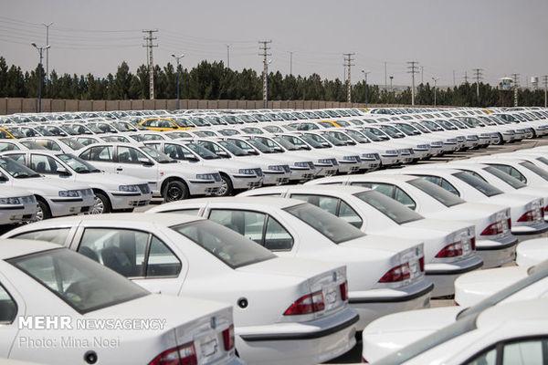 کاهش قیمت خودرو در بازار سرعت گرفت