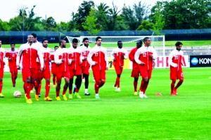 بحرین علیه میزبان؛ در امارات طرفدار داریم!