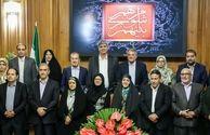 رکورد زدن شورای پنجم در انتخاب شهردار