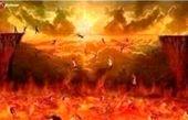 دلیل وجود درهای هفتگانه جهنم چیست؟