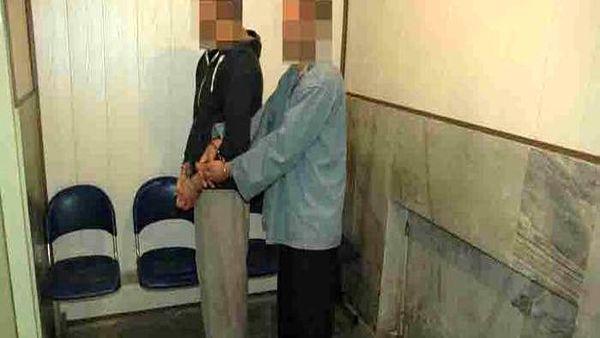 اقدام وحشتناک با دختر 17 ساله در جاجرود