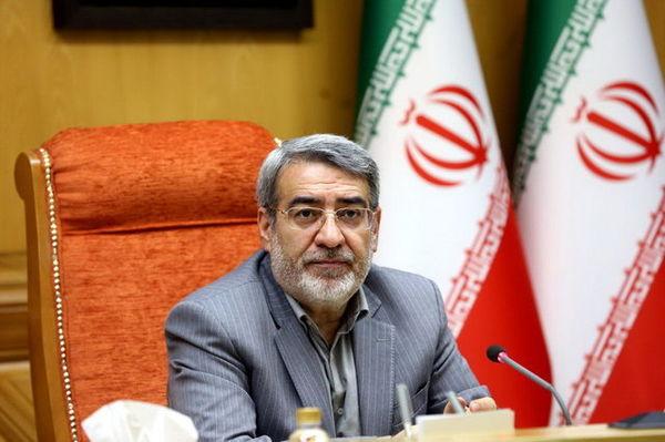 فعالیت های تروریستی در مرزهای ایران و پاکستان باید متوقف و سرکوب شود
