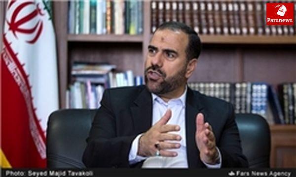 امیری:دولت از شفافسازی هزینههای انتخاباتی استقبال میکند