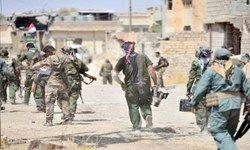«الحشد الشعبی» خروج از استان نینوی در شمال عراق را تکذیب کرد