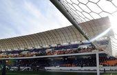 استادیوم اختصاصی استقلال آماده بهره برداری