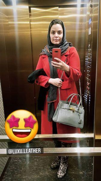 چهره بدونگریم سپیده خداوردی + عکس