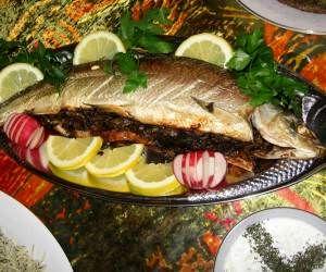 متفاوت ترین روش برای تهیه ماهی قزل آلا