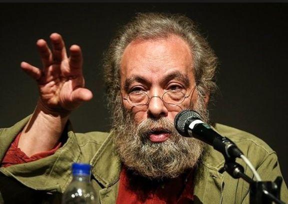 شوک سوم «مسعود فراستی» به سینما
