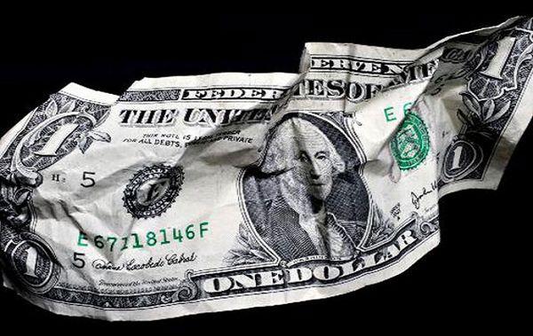 توییتر:: سهم هر نفر از بدهی آمریکا چقدر است؟