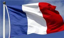 بیانیه فرانسه درباره مشارکت این کشور در تجاوز نظامی به سوریه