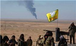 کردهای سوریه داعشی ها را محاصره کردند