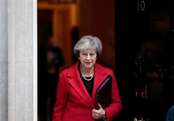 امیدواری نخست وزیر انگلیس درباره حمایت پارلمان از طرح برگزیت