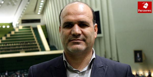 مشاور وزیر کشور در امور مجلس معرفی شد