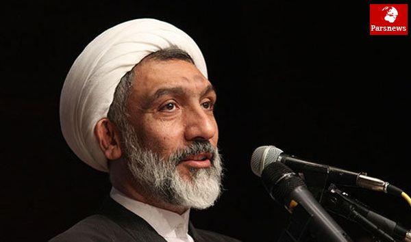 وزیر دادگستری:  هدف اصلی جریان تروریستی «جمهوری اسلامی» است