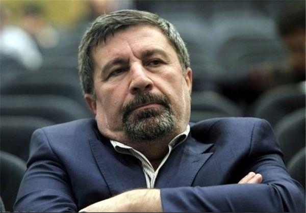 بیانیه ای علیه الیاس حضرتی و مافیای دلالی پستها در شهرداری تهران