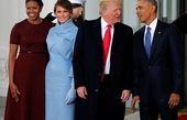 کشف نقاط مشترک باراک اوباما و دونالد ترامپ
