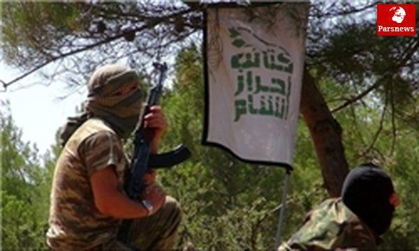 مسکو: 4 توافق آتشبس با احرار الشام سوریه امضا شد